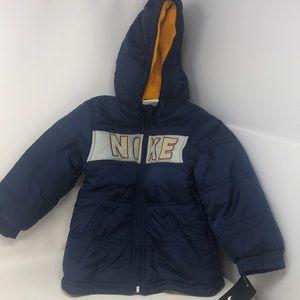 Nike NEW 24 Month Jacket